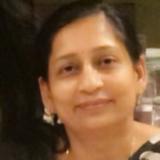 Pankaja Raghav