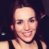Anna McRae