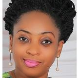 Geraldine Ibe
