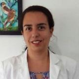 Maria Castro Benavides