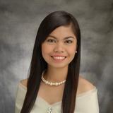 Mariel Gia Gojo Cruz