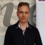 Georgios N. Kouziokas