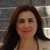 María Dolores Ortega Munoz
