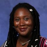 Nadine Hall
