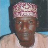 Ahmad Isa Waziri