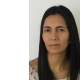 Claudia Isabel Vivas Tobar