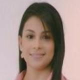 Nadia Milena Henao García