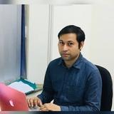 Vijay Kumar Mishra