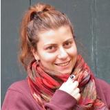 Iria Asanaki