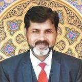 Syed Aftab Alam