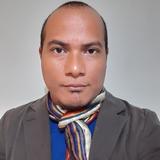 Eneas Wilfredo Martínez Santos