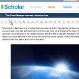 Scholar User Group
