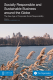 Socially responsible business cover