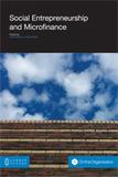 Social entrepreneurship front cover