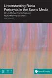 Understanding racial portrayals front cover