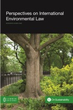 Perspectives on international environmental law 133