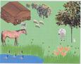 Icon for Μαθαίνω παρέα με τα ζώα του αγροκτήματος