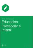 Miniportada preescolar