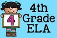 Icon for 4th Grade ELA Units