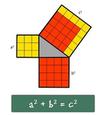 Icon for Pythagoras' Theorem