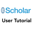 Icon for Getting Started in CGScholar