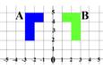 Icon for 8th Grade Geometric Transformations