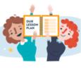 Icon for It Takes Two to Tango: Co-Teaching for Elementary Teachers