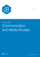 Icon for The Journal of Communication and Media Studies, Volume 4, Issue 3