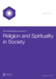 Icon for The International Journal of Religion and Spirituality in Society, Volume 9, Issue 3