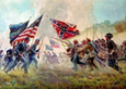 Icon for Causes of the U.S. Civil War