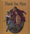 """Icon for """"Thank You, Ma'm"""" Literary Analysis"""