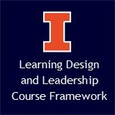 Icon for Learning Design and Leadership Course Framework