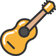 Icon for Four-Chord Songs on the Guitar
