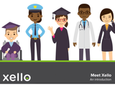 Icon for Hello Xello! A Digital Career Exploration Platform for Students: A Case Study