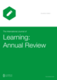 Icon for The International Journal of Learning: Annual Review, Volume 26, Issue 1