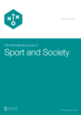 Icon for The International Journal of Sport and Society, Volume 10, Issue 4