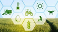 Icon for Learning Module - Agriculture and Farming