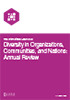 Diversityannualreview frontcover
